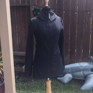 Bench jacket S